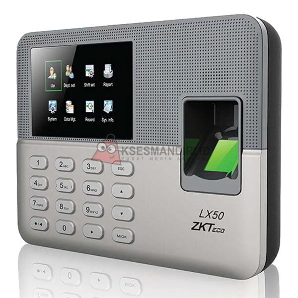 ZKTeco LX50