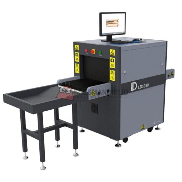 ZKTeco X-Ray LD5030