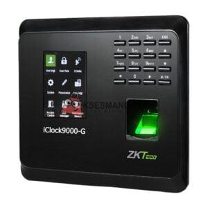 ZKTeco iClock 9000G