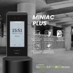 Kelebihan Mesin Absensi Mini AC Plus dari ZKTEco